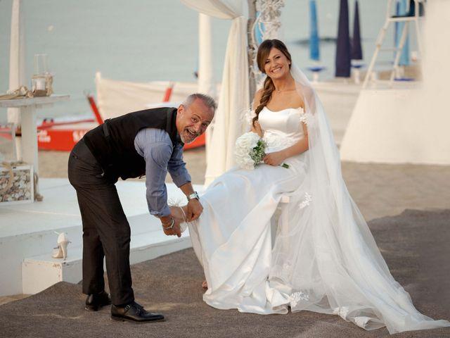 Il matrimonio di Filippo e Delia a Triggiano, Bari 44