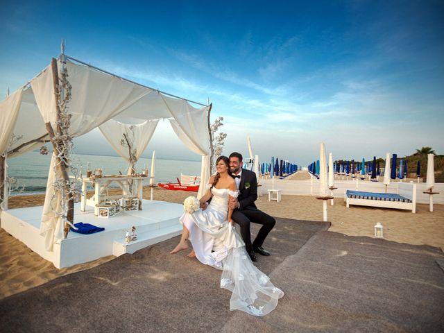 Il matrimonio di Filippo e Delia a Triggiano, Bari 45