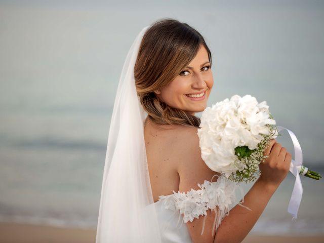 Il matrimonio di Filippo e Delia a Triggiano, Bari 46