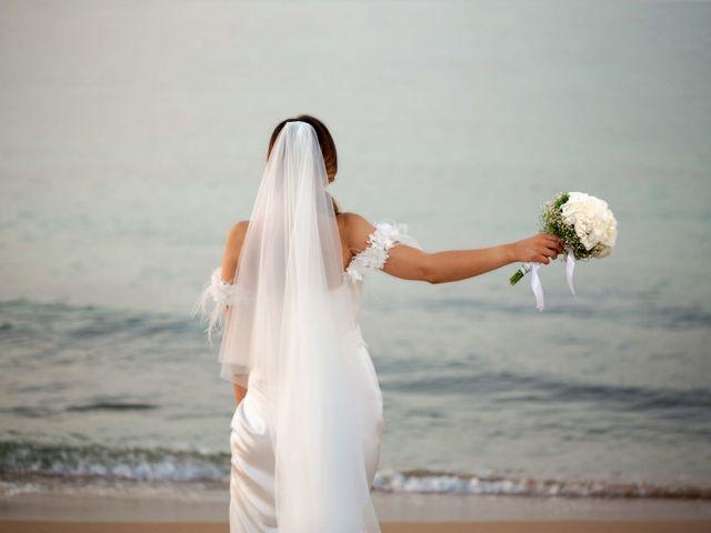 Il matrimonio di Filippo e Delia a Triggiano, Bari 47