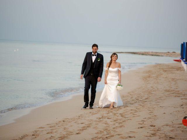 Il matrimonio di Filippo e Delia a Triggiano, Bari 48