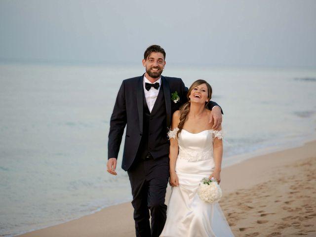 Il matrimonio di Filippo e Delia a Triggiano, Bari 49
