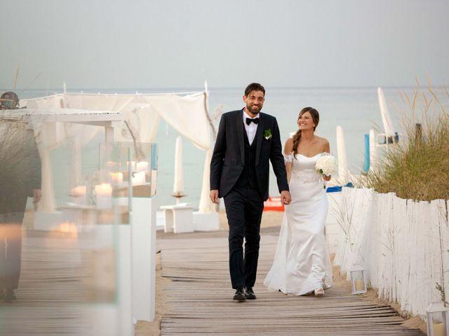 Il matrimonio di Filippo e Delia a Triggiano, Bari 50