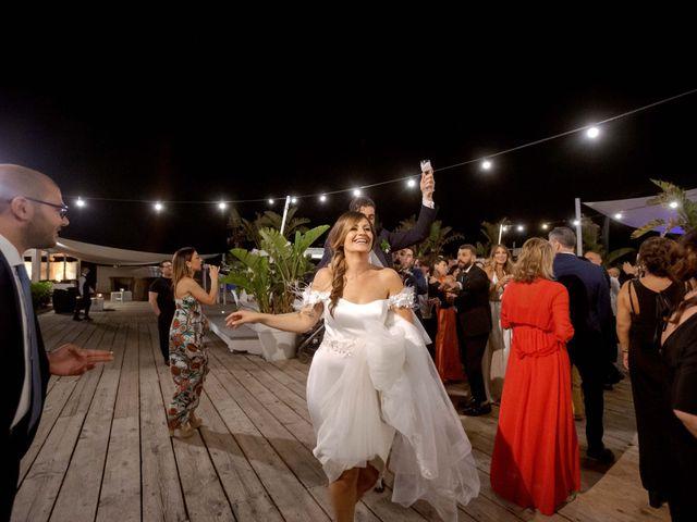 Il matrimonio di Filippo e Delia a Triggiano, Bari 56
