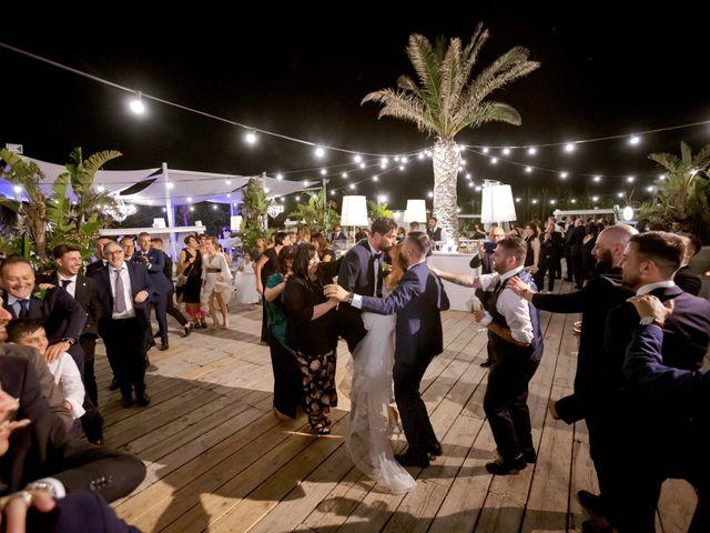 Il matrimonio di Filippo e Delia a Triggiano, Bari 57