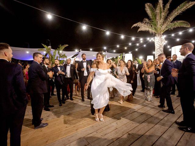Il matrimonio di Filippo e Delia a Triggiano, Bari 59