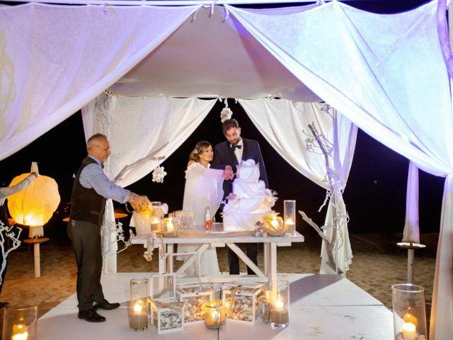 Il matrimonio di Filippo e Delia a Triggiano, Bari 69