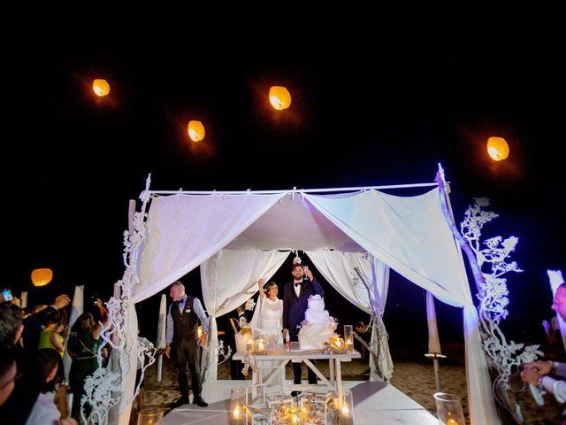 Il matrimonio di Filippo e Delia a Triggiano, Bari 70