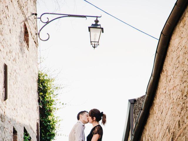 Il matrimonio di Marco e Giovanna a Pojana Maggiore, Vicenza 3
