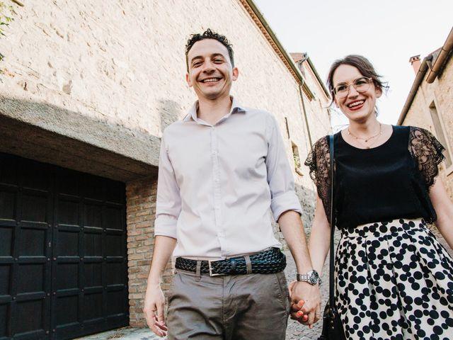 Il matrimonio di Marco e Giovanna a Pojana Maggiore, Vicenza 2