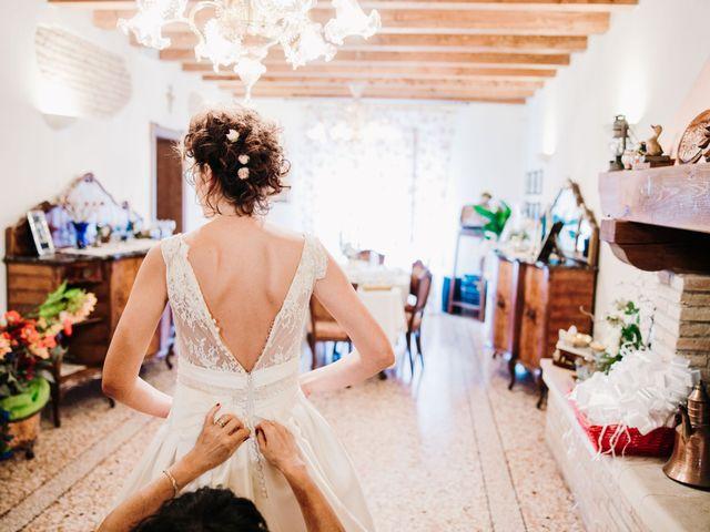 Il matrimonio di Marco e Giovanna a Pojana Maggiore, Vicenza 13