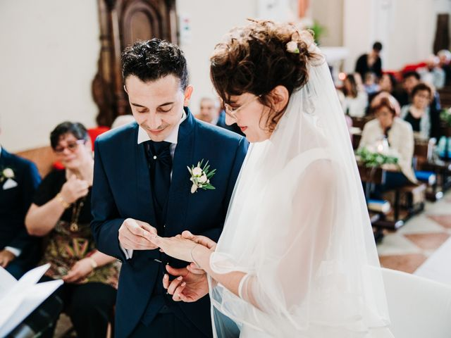 Il matrimonio di Marco e Giovanna a Pojana Maggiore, Vicenza 20