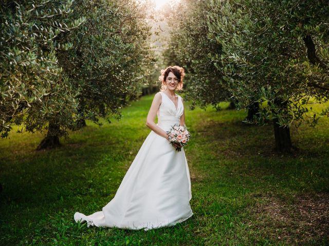 Il matrimonio di Marco e Giovanna a Pojana Maggiore, Vicenza 1