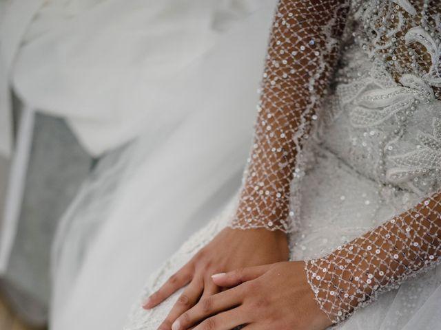 Il matrimonio di Katia e Andrea a Maratea, Potenza 19