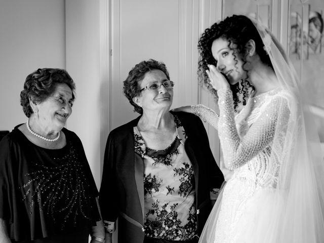 Il matrimonio di Katia e Andrea a Maratea, Potenza 24