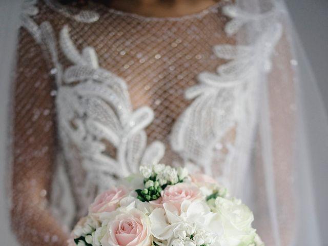 Il matrimonio di Katia e Andrea a Maratea, Potenza 25