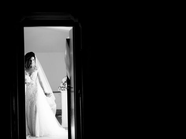 Il matrimonio di Katia e Andrea a Maratea, Potenza 27