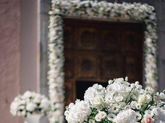 Il matrimonio di Katia e Andrea a Maratea, Potenza 31