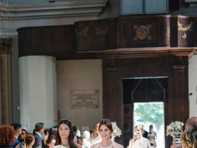 Il matrimonio di Katia e Andrea a Maratea, Potenza 34