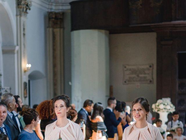 Il matrimonio di Katia e Andrea a Maratea, Potenza 35