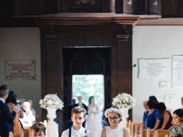 Il matrimonio di Katia e Andrea a Maratea, Potenza 36