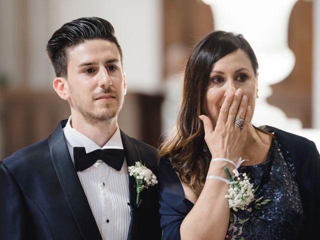 Il matrimonio di Katia e Andrea a Maratea, Potenza 37