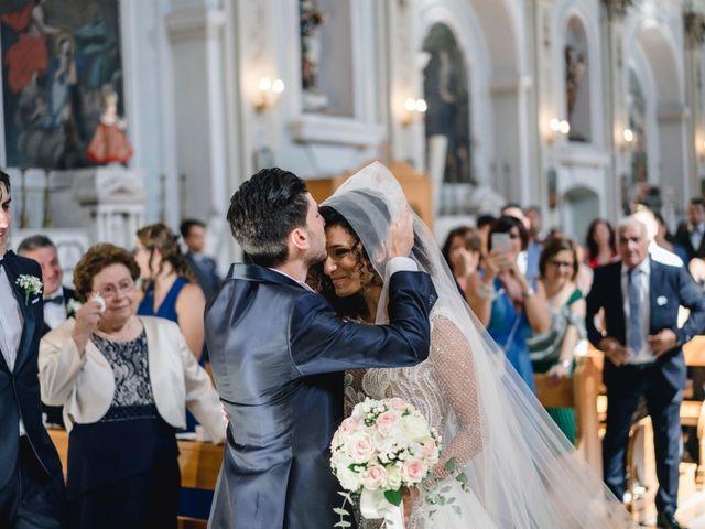 Il matrimonio di Katia e Andrea a Maratea, Potenza 38