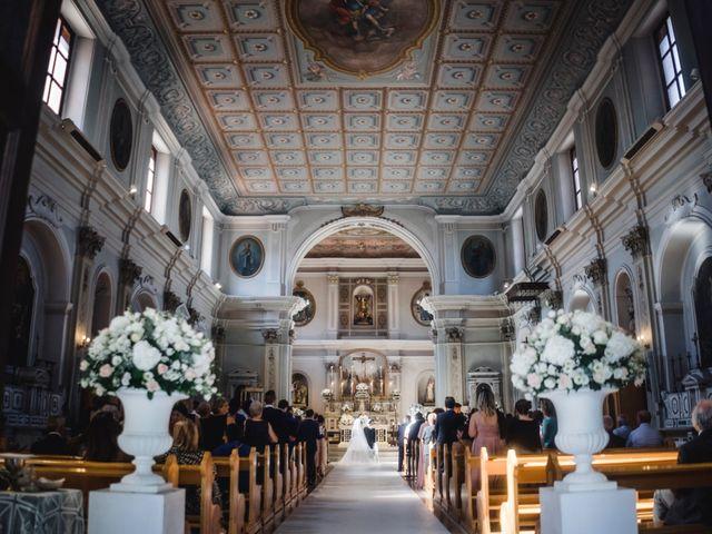 Il matrimonio di Katia e Andrea a Maratea, Potenza 39