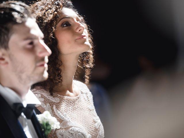 Il matrimonio di Katia e Andrea a Maratea, Potenza 40