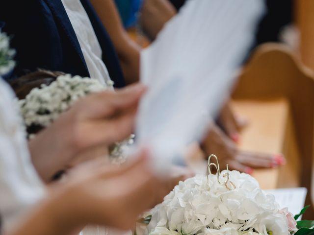 Il matrimonio di Katia e Andrea a Maratea, Potenza 42