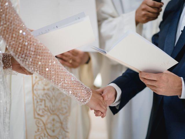 Il matrimonio di Katia e Andrea a Maratea, Potenza 44