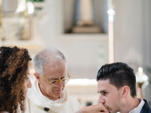 Il matrimonio di Katia e Andrea a Maratea, Potenza 45