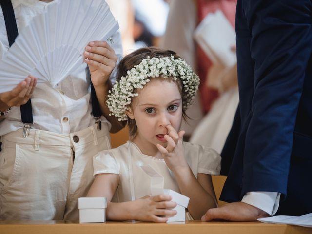 Il matrimonio di Katia e Andrea a Maratea, Potenza 46