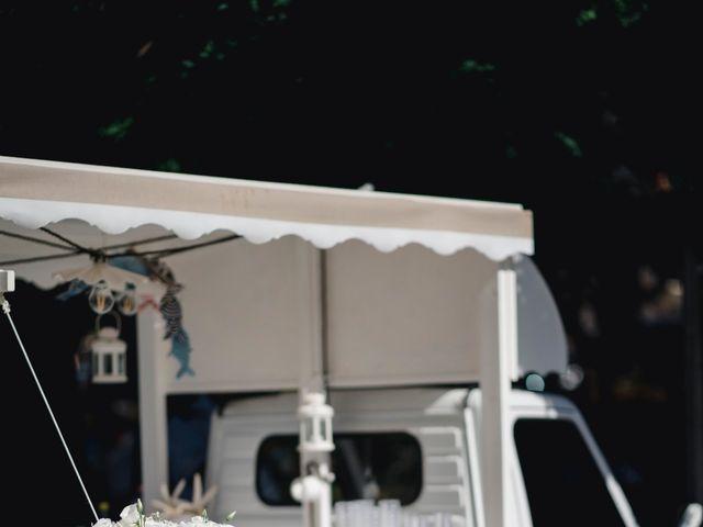 Il matrimonio di Katia e Andrea a Maratea, Potenza 50