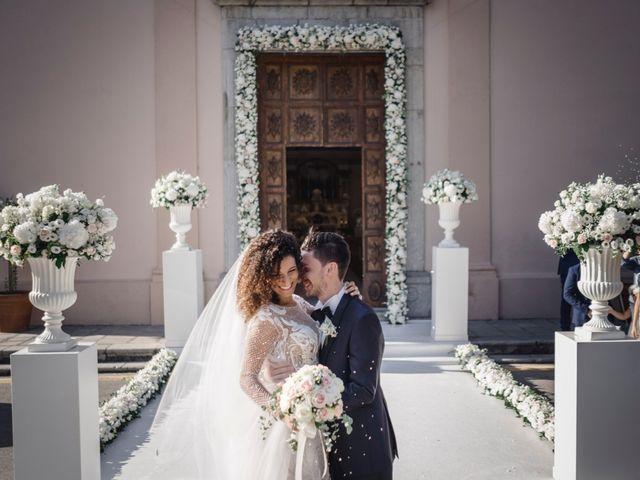 Il matrimonio di Katia e Andrea a Maratea, Potenza 54