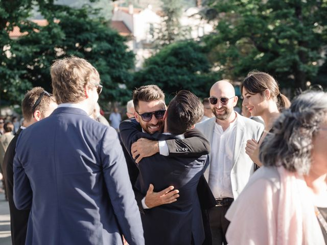 Il matrimonio di Katia e Andrea a Maratea, Potenza 58