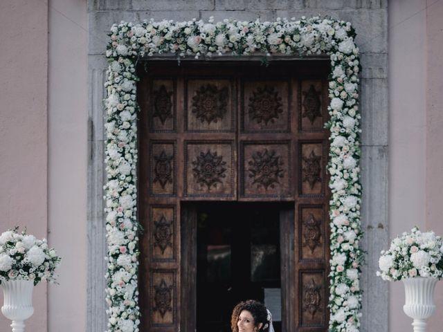 Il matrimonio di Katia e Andrea a Maratea, Potenza 60