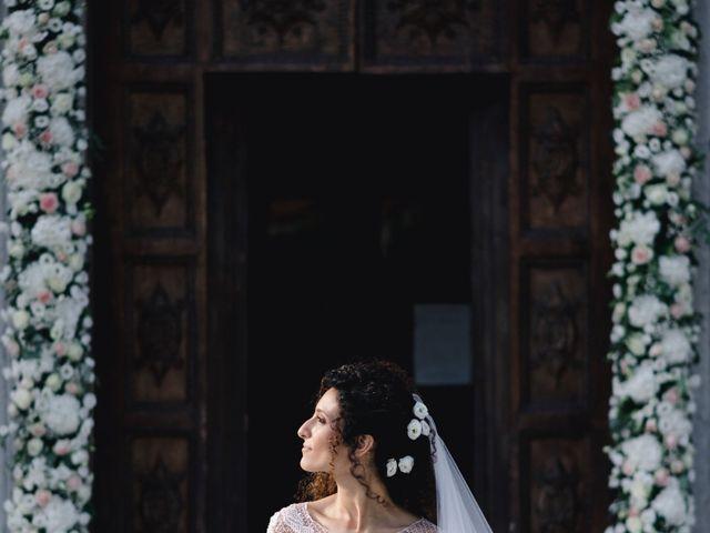 Il matrimonio di Katia e Andrea a Maratea, Potenza 61