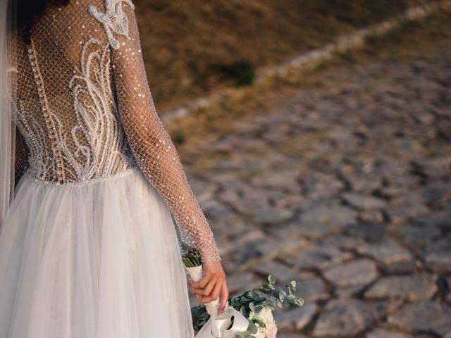 Il matrimonio di Katia e Andrea a Maratea, Potenza 64
