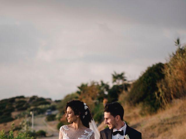 Il matrimonio di Katia e Andrea a Maratea, Potenza 65