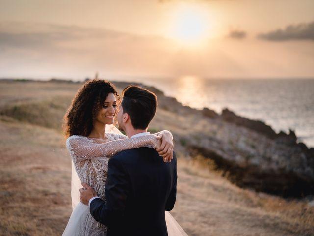 Il matrimonio di Katia e Andrea a Maratea, Potenza 67