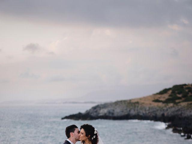 Il matrimonio di Katia e Andrea a Maratea, Potenza 1