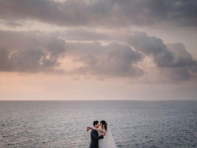 Il matrimonio di Katia e Andrea a Maratea, Potenza 70