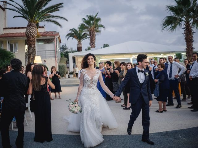 Il matrimonio di Katia e Andrea a Maratea, Potenza 79