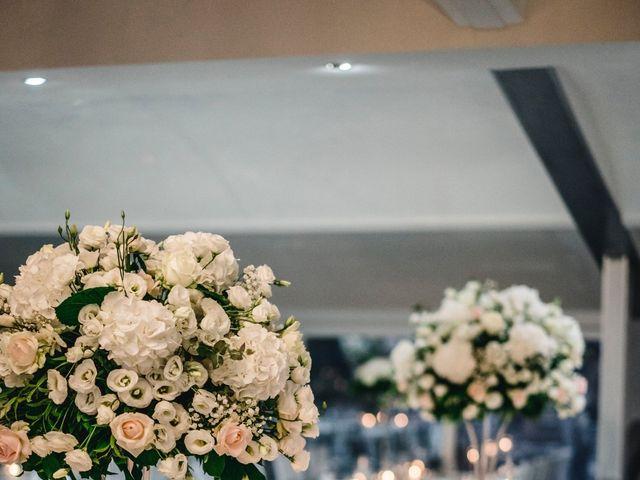 Il matrimonio di Katia e Andrea a Maratea, Potenza 85