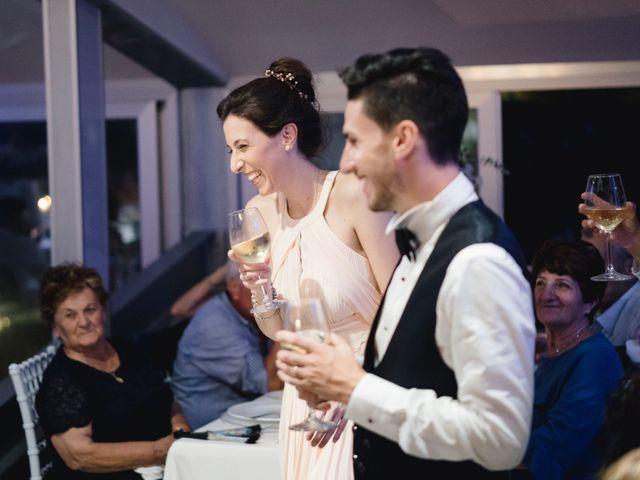Il matrimonio di Katia e Andrea a Maratea, Potenza 94
