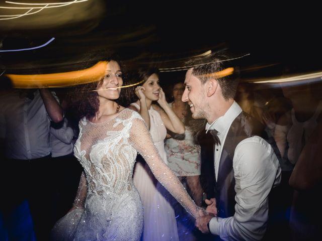 Il matrimonio di Katia e Andrea a Maratea, Potenza 103