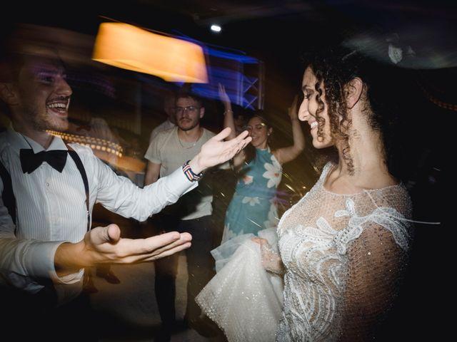 Il matrimonio di Katia e Andrea a Maratea, Potenza 108