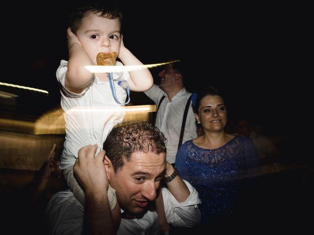 Il matrimonio di Katia e Andrea a Maratea, Potenza 109