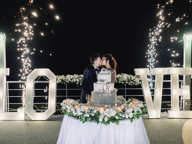Il matrimonio di Katia e Andrea a Maratea, Potenza 112
